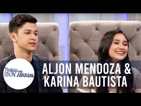 Tito Boy asks KarJon if they already have a child | TWBA ...