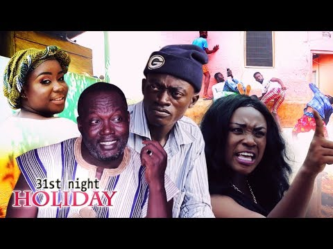 31ST NIGHT HOLIDAY GHANA TWI KUMAWOOD MOVIE