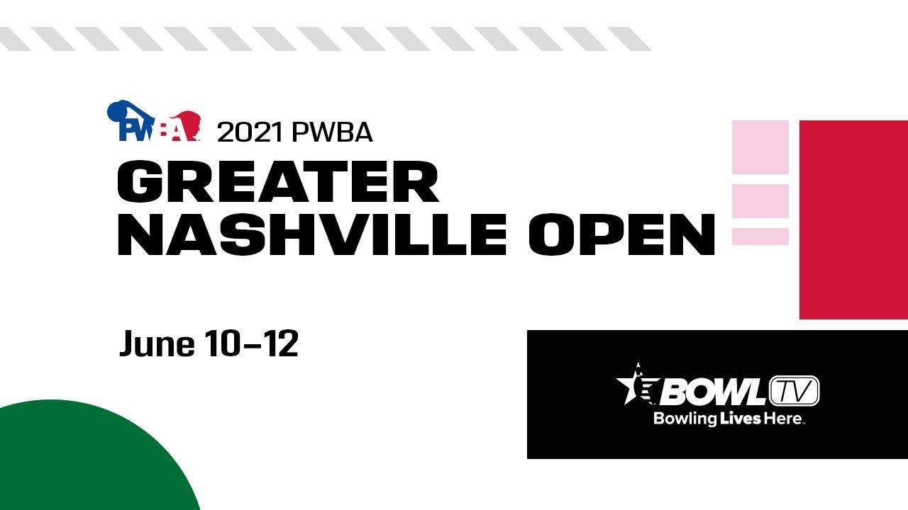 2021 PWBA Greater Nashville Open Stepladder Finals