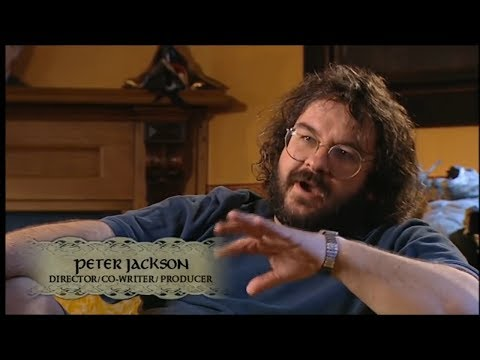 Lord Of The Rings The Fellowship Of The Ring Appendices (Part 1)