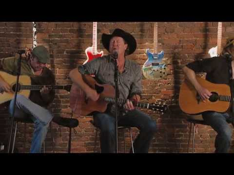 Tracy Lawrence - Butterfly (Live from the Music Loft)