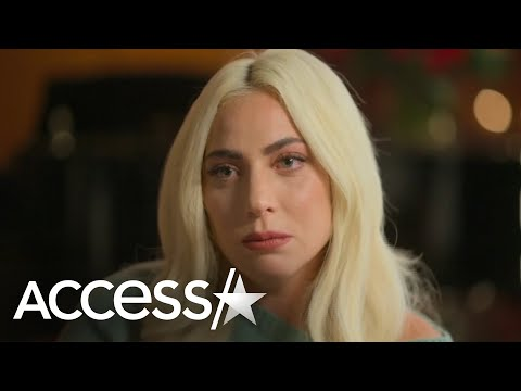 Lady Gaga Was Raped And Left Pregnant At 19