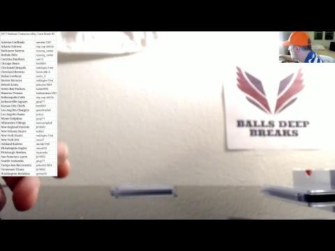 Walter Jacobsen Live Stream
