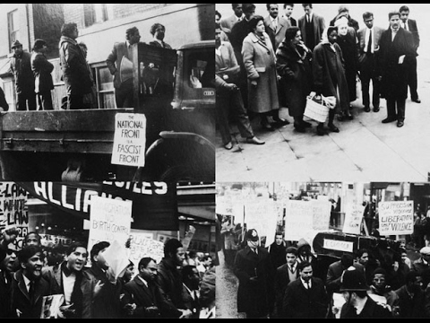 Art, Activism, Race and Social Justice From 1976 to today