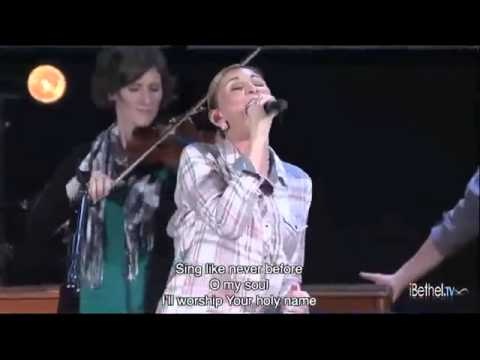 Kim Walker Smith   10,000 Reasons Bless The Lord