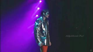 Michael Jackson - THIS IS IT - She