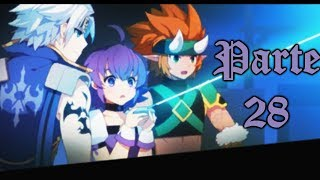 #28 Grand Chase: Dimensional Chaser - No Local Combinado