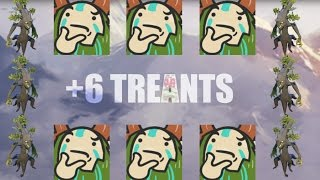 but is it as good as 6 treants