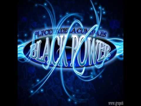CUMBIA SONIDERA MIX 2014 GRUPO BLACK POWER