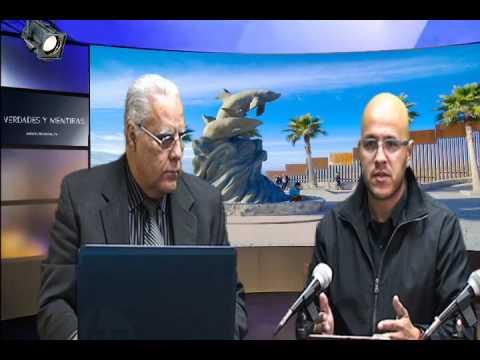 Alberto Hidalgo hablando sobre la seguridad en Tijuana  28 abril 2016   10 06 38 a  m