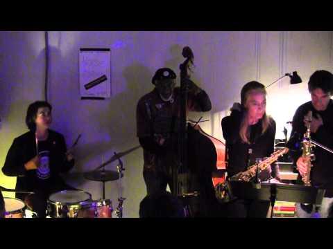 Kevin Murray Quartet @ The Alley 6/29/15 (Set 2, Pt. 1/2)
