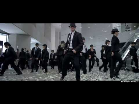 Step Up 4 Revolution (The office Mob).
