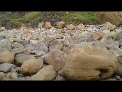 Walk along El Matador, El Pescador and La Piedra beaches. Part 2