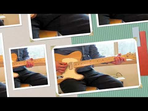 Guitar Lesson: John Fogerty Style