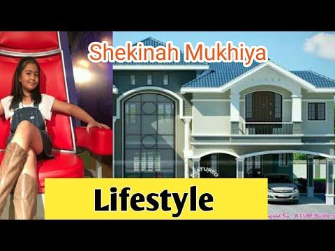 Shekinah Mukhiya (The Voice India Kids Season 2) Lifestyle, Profeession,Hobbies And More.
