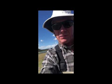 Yellowstone Fly Fishing Firehole River 101 Part 1