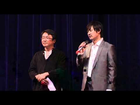 Presentation - Short films by Joao Pedro Rodrigues and Tsai Ming-Liang - 51st Semaine de la Critique