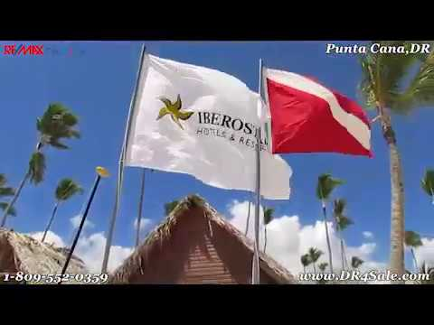 Iberostate Golf Villas & Condos Punta Cana