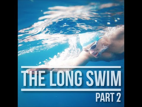 FXTM Presents Lewis Pugh in Plymouth: THE LONG SWIM Part II
