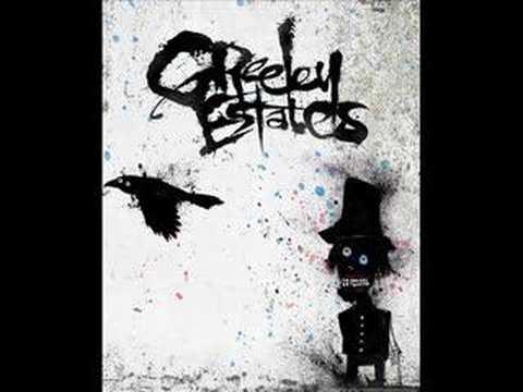 Клип Greeley Estates - Let The Evil Go East