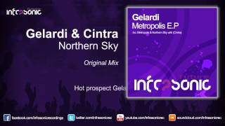 Gelardi & Cintra - Northern Sky (Original Mix)