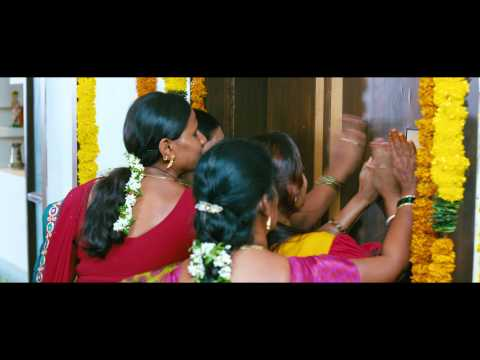 Yennamo Yedho | Tamil Movie | Scenes | Clips | Comedy | Songs | Gautham Karthik gets caught