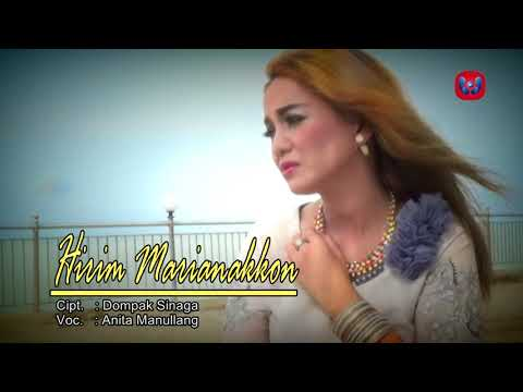 Anita Manullang - Hirim Marianakkon (Official Music Video) Lagu Batak Terbaru 2018
