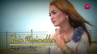 Anita Manullang - HIRIM MARIANAKKON (Official Video) | Lagu Batak Terpopuler