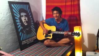 Rahul Rajkhowa- Sadi Gali (Ayushman Reloaded cover)