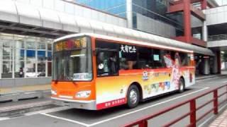 20101211 台北公車即景