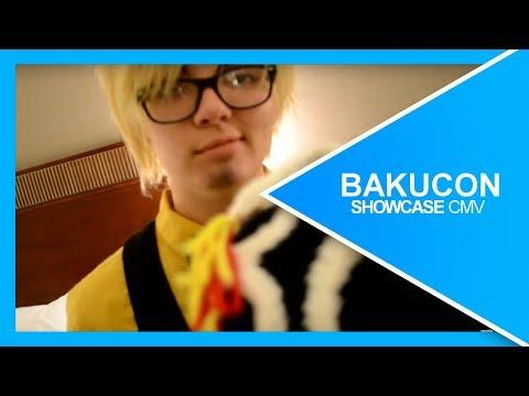 Say Geronimo | Bakuretsu Con 2015 Cosplay Showcase