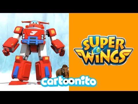 super-wings-|-mammoth-rescue-|-cartoonito-uk
