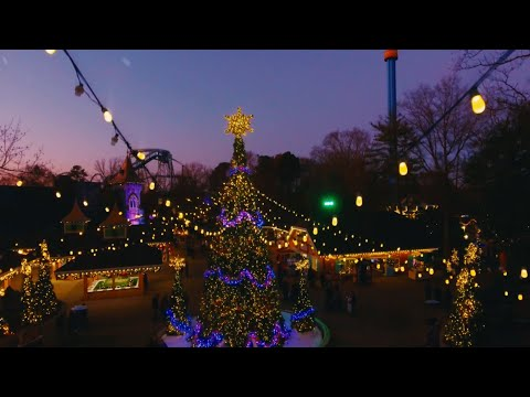 Christmas Town 2018 -  A Holiday Tradition
