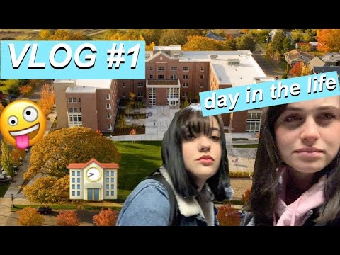 DAY IN THE LIFE: UNIVERSITY OF PORTLAND STUDENTS