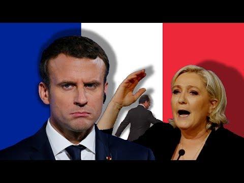 Peter Wahl: Marschiert Frankreich in einen heißen Herbst 2017?