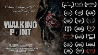Walking Point Trailer