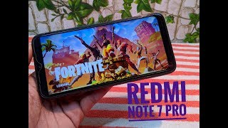How To Install Fortnite on Redmi Note 7 Pro | Fortnite for Redmi Note 7 Pro | Download Now