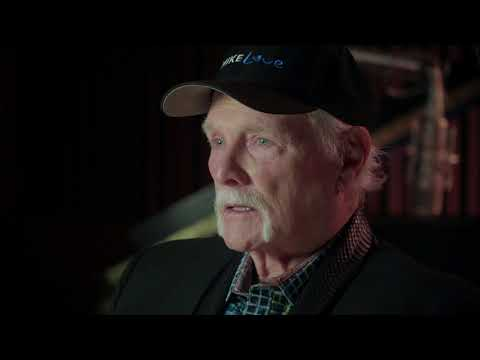 Mike Love on 'The Beach Boys With The Royal Philharmonic Orchestra'