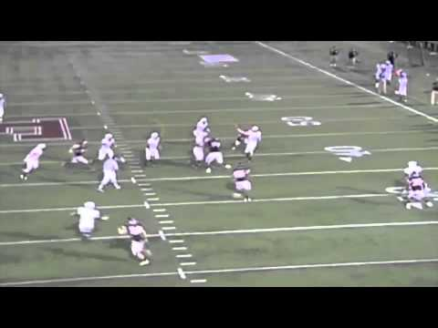 Play #1 - Johnson-Farrell skies for incredible catch at Fordham
