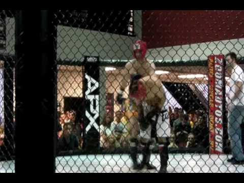 Scott Robbins Muay Thai 2