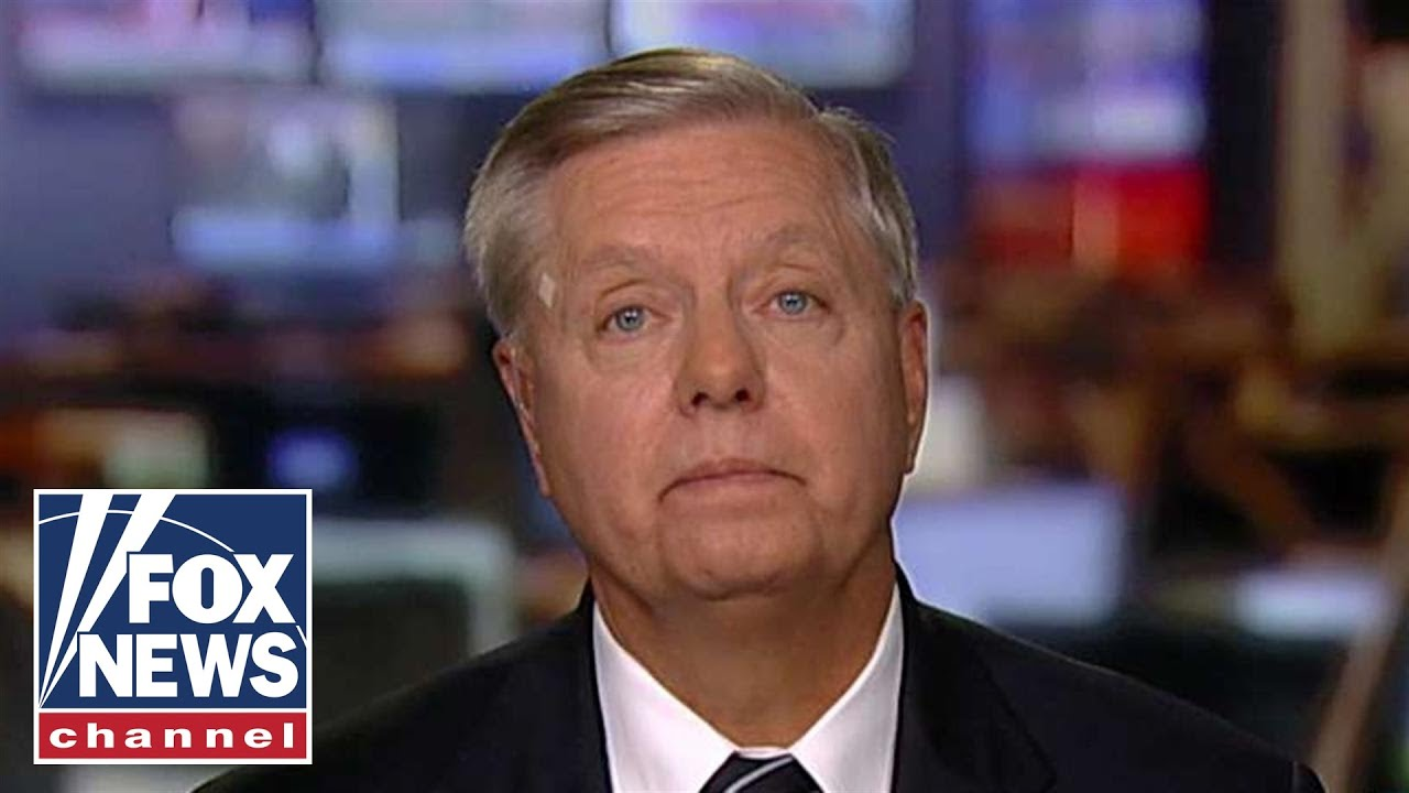 Graham on Trump impeachment: Other than this, they've got a good case