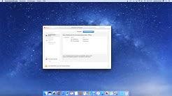 Der gesicherte Modus unter Mac OS
