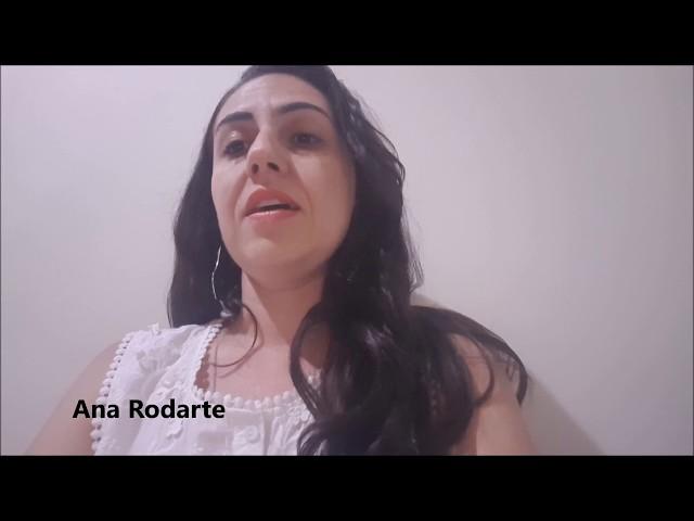 Ana Rodarte fala sobre o Curso Cones em Vidro