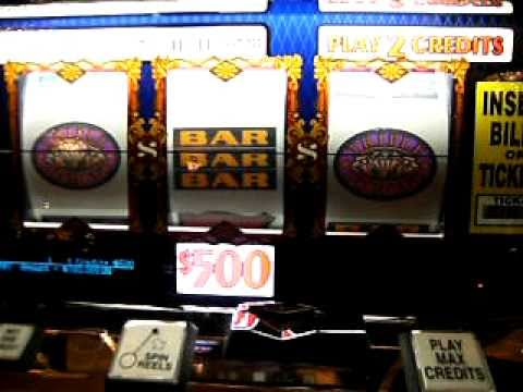 $10 slot machine winners