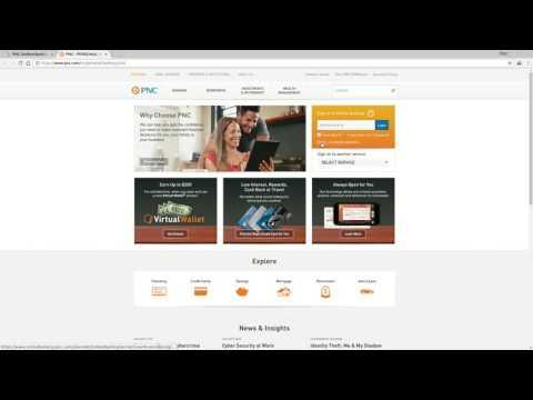 pnc-bank-online-banking-login-tutorial