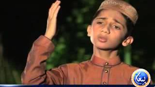 Hamd in Beautiful Voice Nahin Khalaq Mein By Talal Khalid