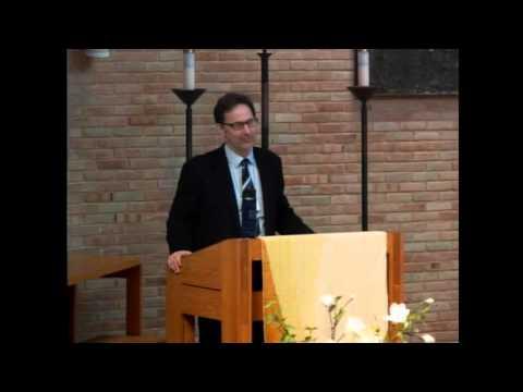 Ronald K. Rittgers - 2016 Mid-Winter Convocation