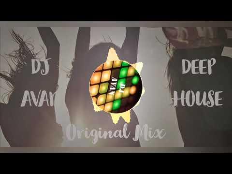 DJ AVAN_Tsani_-_OUU_(Original_Mix)_DEEP HAUSE