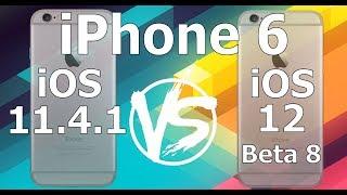 iOS 12 Beta 7 New Features
