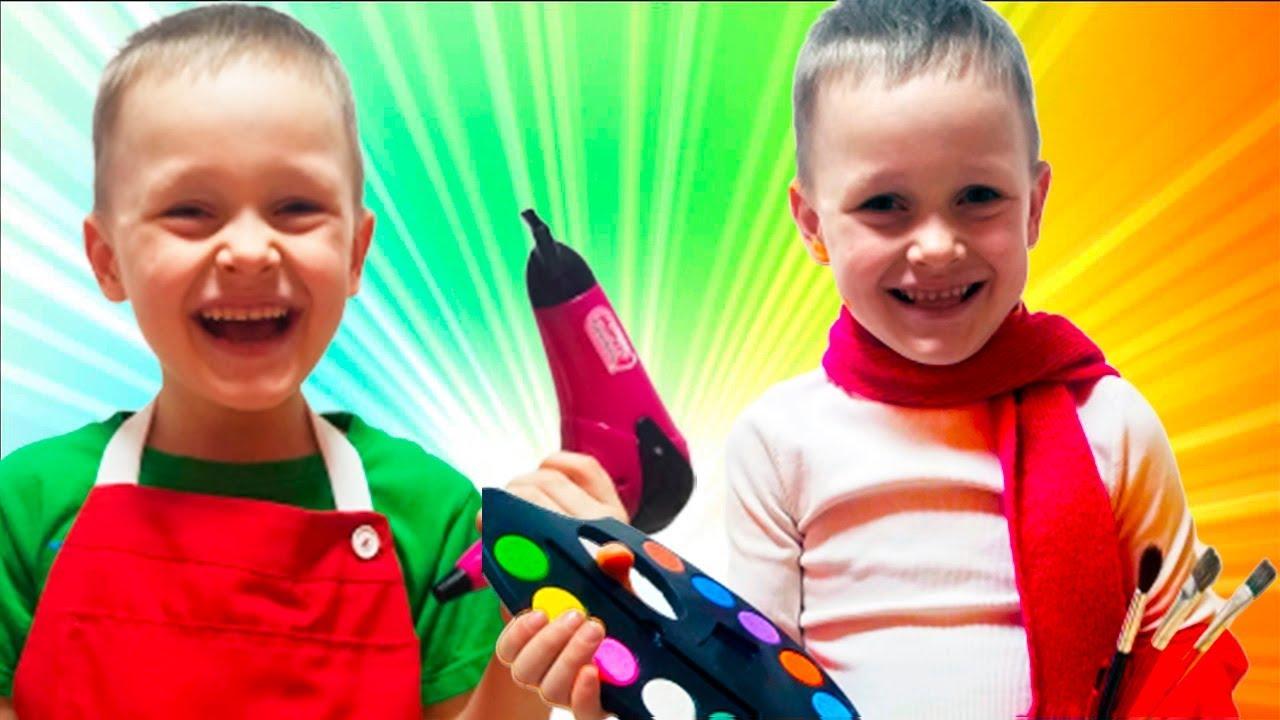Belajar Mengenal Nama dan Suara -Comptines Et Chansons | À Bébé Chanson -Video Edukasi Anak #754